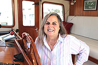 Joan Burleigh, Trident Boat Financing